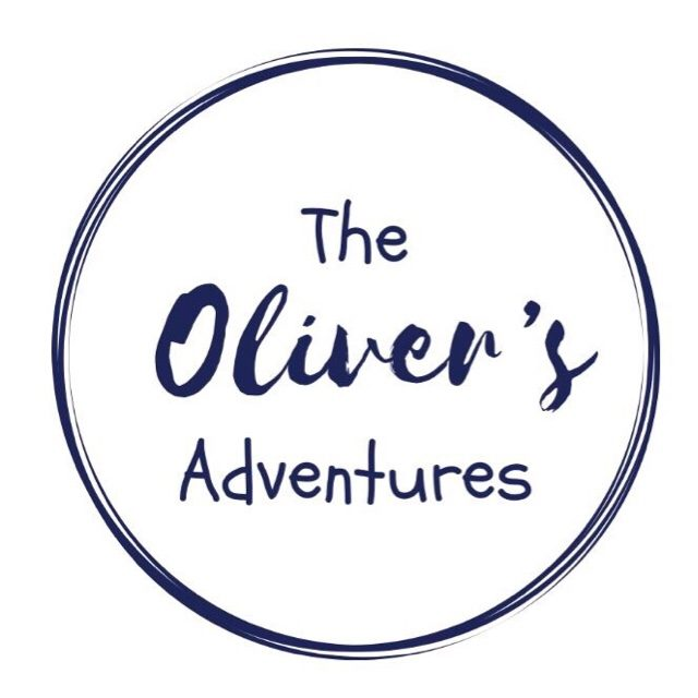 The Oliver's Adventures